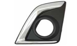 D-MAX'16 FOG LAMP COVER