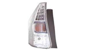 PRIUS ALPHA'11 TAIL LAMP