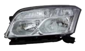 TRAX/TRACKER'13 HEAD LAMP(EUROPEA)