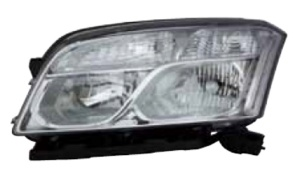 TRAX/TRACKER'13 HEAD LAMP(LATIN)