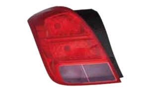2013  CHEVROLET TRAX/TRACKER TAIL LAMP