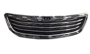 TRAX/TRACKER'13 GRILLE(lower)