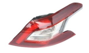 308S'15 TAIL LAMP OUTER