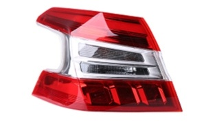 408'14 TAIL LAMP(OUTER)