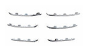 408'14 STRIP OF GRILLE(SIX PCS)
