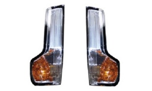 IVECO DAILY'14 MIRROR SIGNAL LAMP
