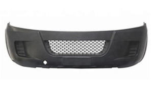 IVECO DAILY'06-'11 FRONT BUMPER