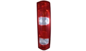 IVECO DAILY'06 TAIL LAMP