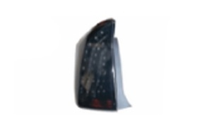 PRIUS'09-'11 TAIL LAMP LED BLACK 2