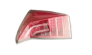 PRIUS'09-'11 TAIL LAMP LED RED