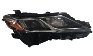 CAMAY'18  USA/SE/XSE HEAD LAMP(SE)