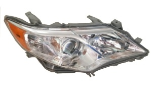 CAMRY'12 USA HEAD LAMP