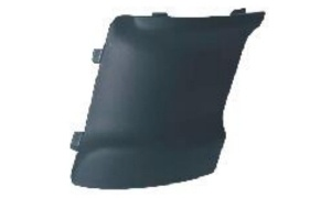 CHERY FULWLN2  REAR BUMPER GUIDE PLATE COVER