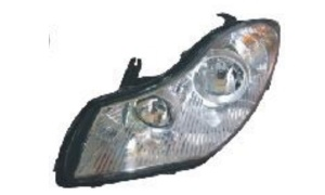 FULWLN2(SEDAN)FRONT HEADLIGHT