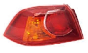 LANCER EX'07 TAIL LAMP(OUTSIDE)