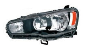LANCER EX'07 HEAD LAMP(MANUAL/ELECTRIC)