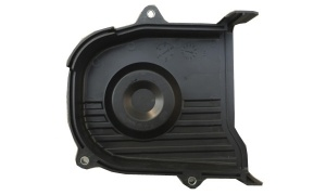 FORESTER'09 USA 2.5  ENGINE TIMING COVER(OUTSIDE)L