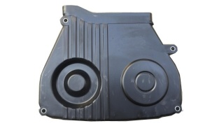 FORESTER'09 USA  2.0  ENGINE TIMING COVER(OUTSIDE)L