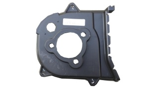 FORESTER'09 USA  2.5  ENGINE TIMING COVER(INSIDE)L