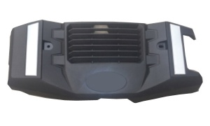 FORESTER'09 USA ENGINE COVER UPPER
