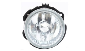 FORESTER'09 USA  FOG LAMP