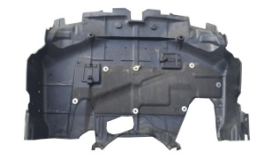 2012 SUBARU XV USA ENGINE COVER