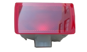 2012 SUBARU XV  REAR FOG LAMP