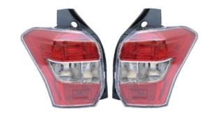 FORESTER'13 USA TAIL LAMP