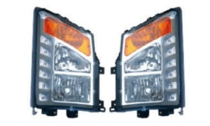 T-KING T3 HEAD LAMP