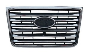 SAILING A6 GRILLE