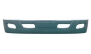 JINLIKA'09 LIGHT TRUCK BUMPER(1.98M)STEEL