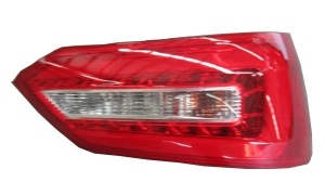GLORY 580 TAIL LAMP