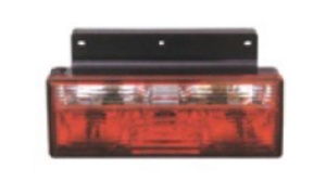 BAW INCAPOWER  NEW QILIN TAIL LAMP
