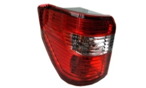 SHINERAY ANDINA TAIL LAMP OUTER