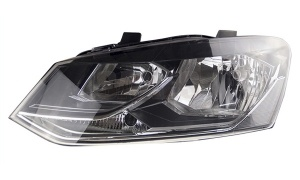 POLO'14 HEAD LAMP