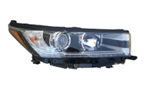 HIGHLANDER'18 HEAD LAMP