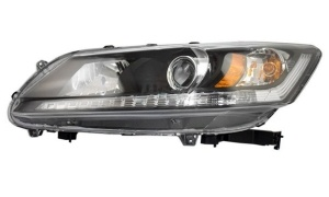 ACCORD'14 USA HEAD LAMP