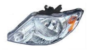 FIT'03 USA FRONT HEAD LAMP
