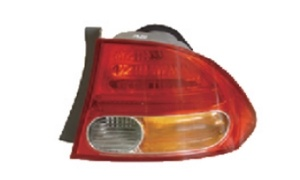 CIVIC'06 USA REAR LAMP(OUTER)