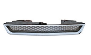 ACCORD'94-'97 GRILLE CHROMED