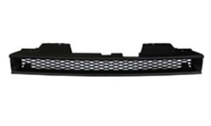 ACCORD'90-'93 GRILLE BLACK