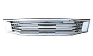 ACCORD '08-'10 GRILLE CHROMED