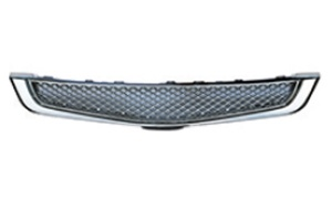 ACCORD'02-'05 GRILLE CHROMED