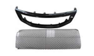 ACCORD '11-'12 GRILLE BLACK