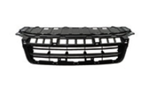 CIVIC'12-'13 LOWER GRILLE COMPATIBLE FITTING 4DR OEM
