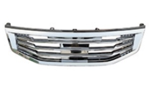ACCORD '11-'12 GRILLE CHROMED
