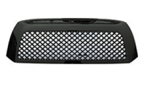 TUNDRA'07-'09 GRILLE BLACK