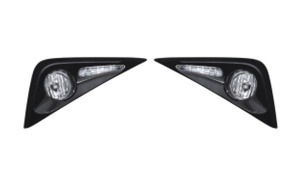 RUSH/DAIHATSU TERIOS'17 LED FOG LAMP KIT