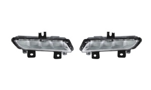 CLIO 4'12 LED FOG LAMP KIT