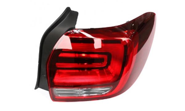 08- Mondeo 09- YaaGoo For Focus 5D Fiseta 09- License lights Number Plate Lamps